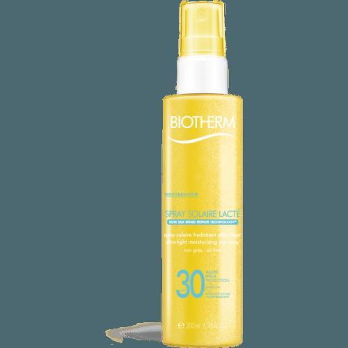 Biotherm Spray solaire lacte spf 30