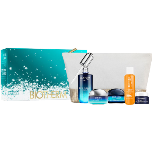 Biotherm Cofre Navidad Blue Therapy Accelerated Sérum
