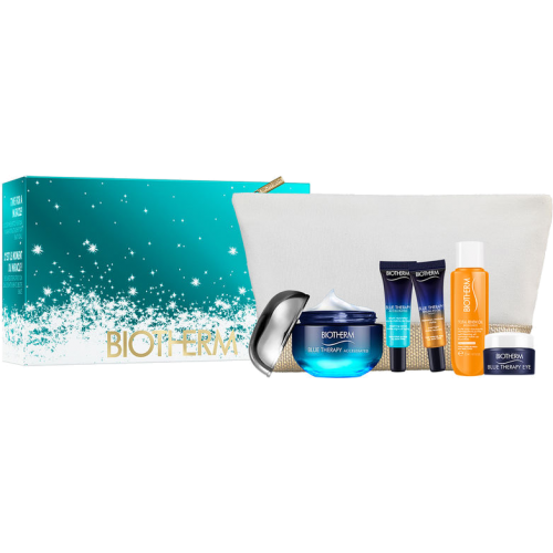 Biotherm Cofre Navidad Blue Therapy Accelerated Cream