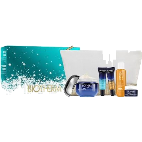 Biotherm Cofre Navidad Blue Therapy Multidefender SPF 25