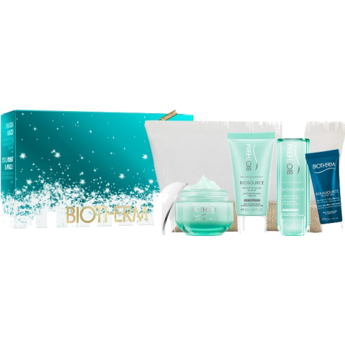 Biotherm Cofre Aquasource Gel Mujer