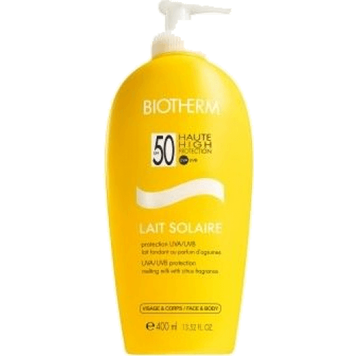 Biotherm Biotherm lait solaire spf50