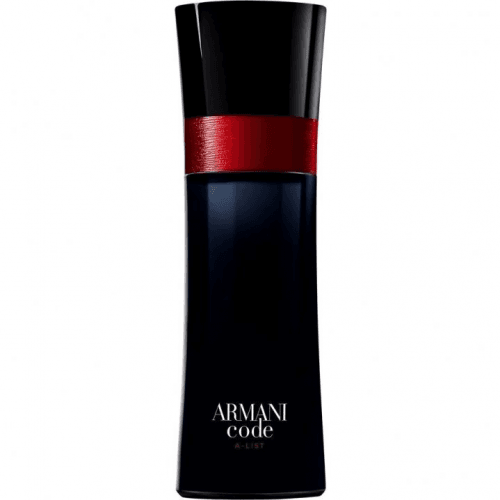 Biotherm Armani Code A List