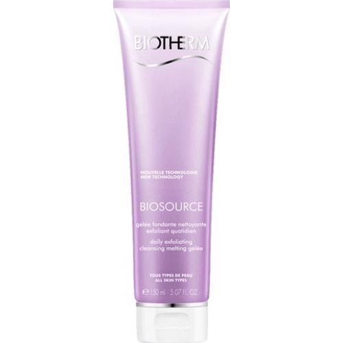 Biotherm Biosource Gel Nettoyant Exfoliant Tonifiant