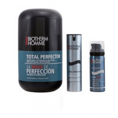 Biotherm Biotherm Homme Total Perfector Duo Kit