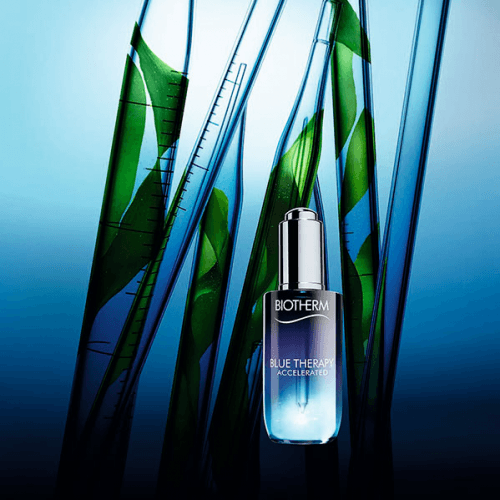 Biotherm Blue Therapy Serum Accelerated