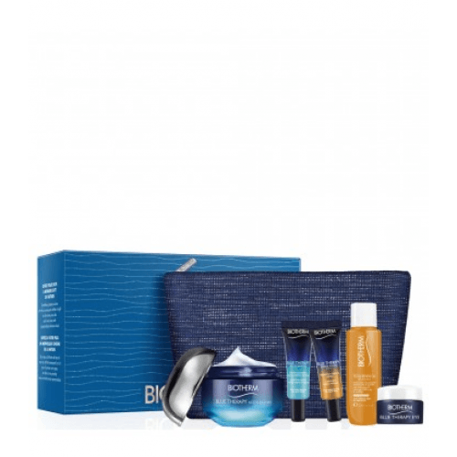 Biotherm Cofre Blue Therapy Crema Biotherm