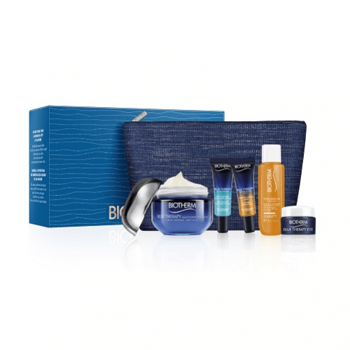 Biotherm Cofre Blue Therapy Multidefender Biotherm