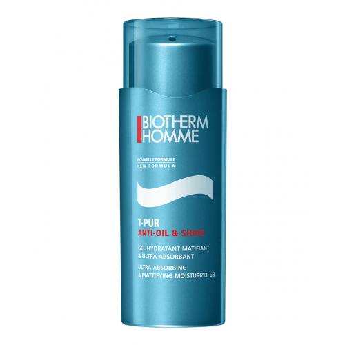 Biotherm Gel Hidratante T-Pur Anti Oil and Shine