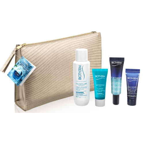 Regalo Mini tallas Biotherm