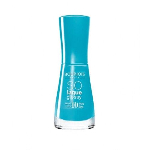 Bourjois Nail Polish So Laque