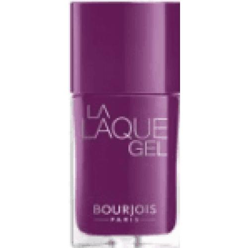 Bourjois La Laque Gel 0