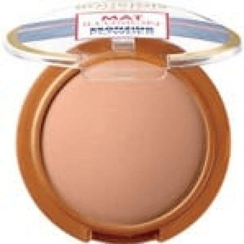 Bourjois Matt illusion bronzing powder