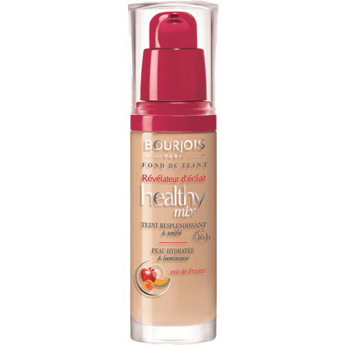 Bourjois Fondo de maquillaje healthy mix