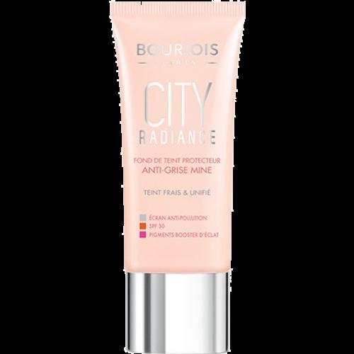 Bourjois Fondo maquillaje city radiance