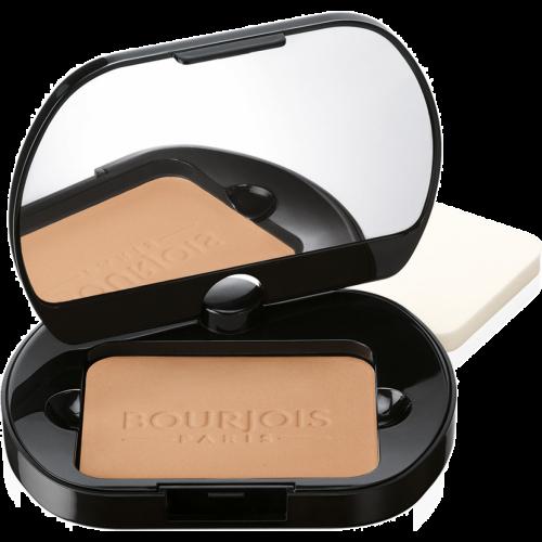 Bourjois Poudre compact silk edition