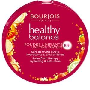 bourjois compacto healthy balance
