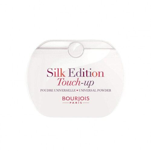 Bourjois Polvos Rostro Silk Edit Bourjois