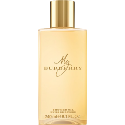 Burberry My Burberry Shower Oil