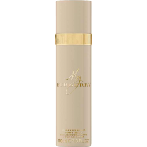 Burberry My Burberry Glow Moisturizing Mist
