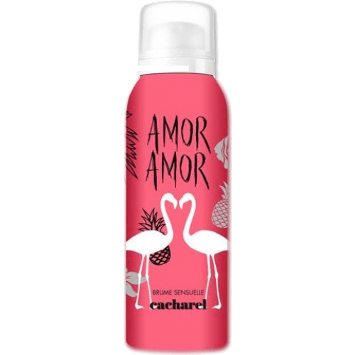 Cacharel Amor Amor Body Mist Brume Sensuelle 125 ML