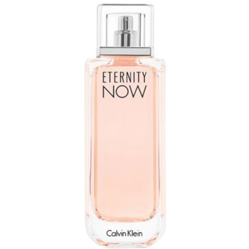 calvin klein eternity woman now edp