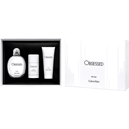 Calvin Klein Estuche Obsessed for Men
