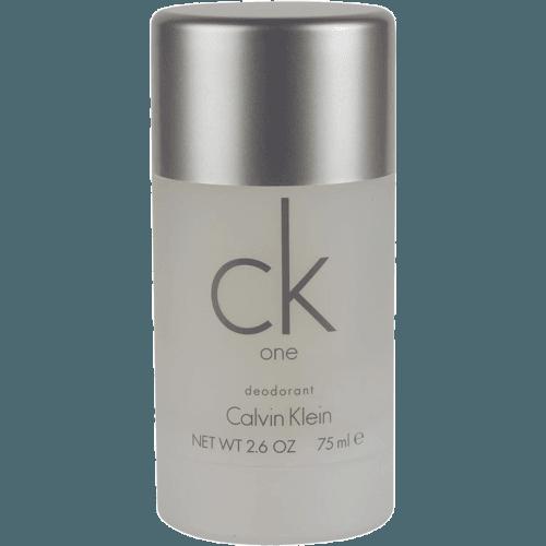 Calvin Klein Ck one desodorante stick
