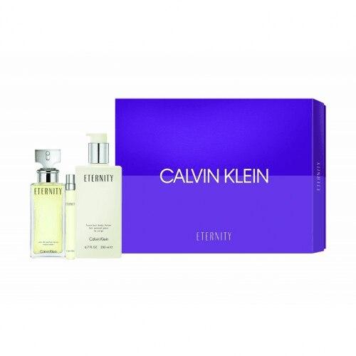 Calvin Klein Estuche Eternity Eau de Parfum CK