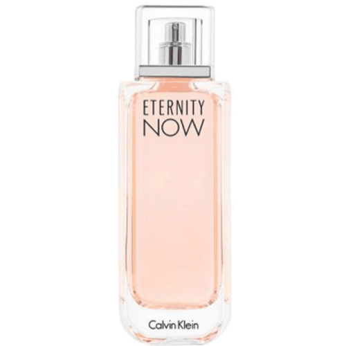 Calvin Klein Eternity woman now