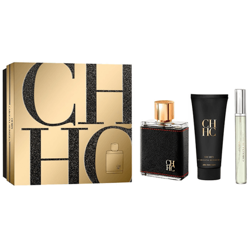 Carolina Herrera Estuche CH Men