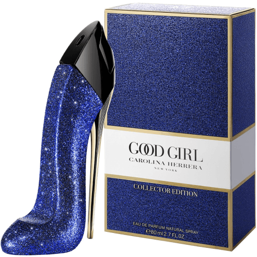 Carolina Herrera Good Girl Glitter Edition Collector