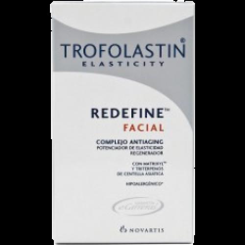 Trofolastin Trofolastin redefine crema facial