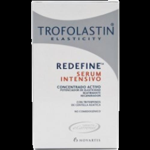 Trofolastin Trofolastin redefine serum intensivo redefine