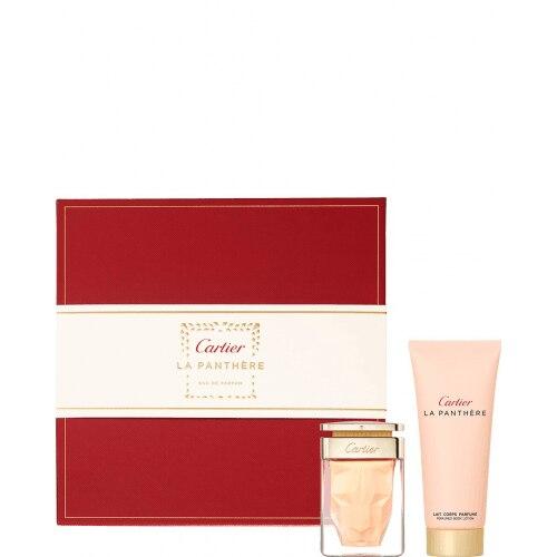 Cartier Estuche La Panthère Eau de Parfum