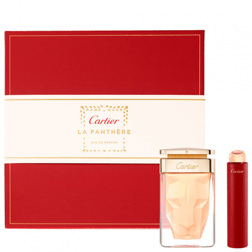 Cartier Estuche La Panthere Eau de Parfum