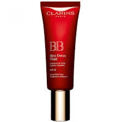 Clarins Bb Skin Detox Fluid Spf 25