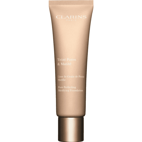 Clarins Teint Pores And Matite