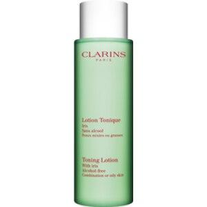Clarins Tonico Iris
