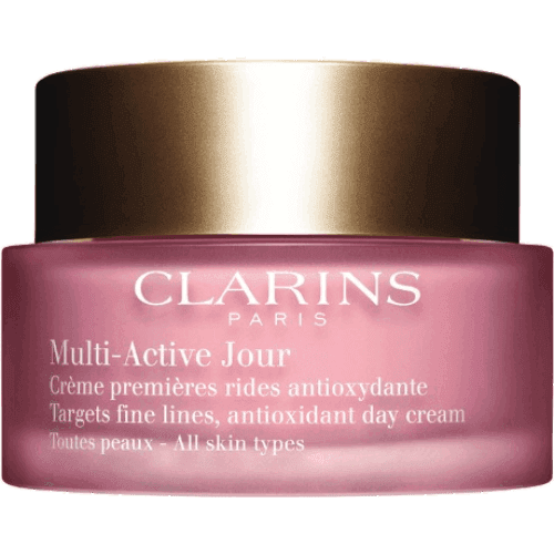 Clarins Multi active dia crema