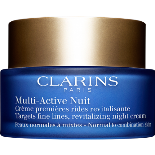 Clarins Multi Active Noche Crema Confort