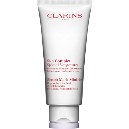 Clarins Soin Complete Special Vergetures
