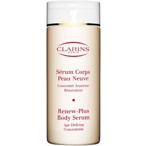 Clarins Serum Corps Peau Neuve