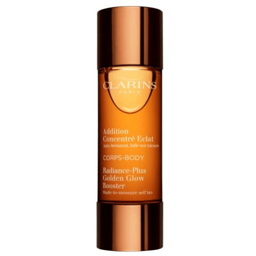 Clarins Clarins Addition Concentre Eclat Cuerpo