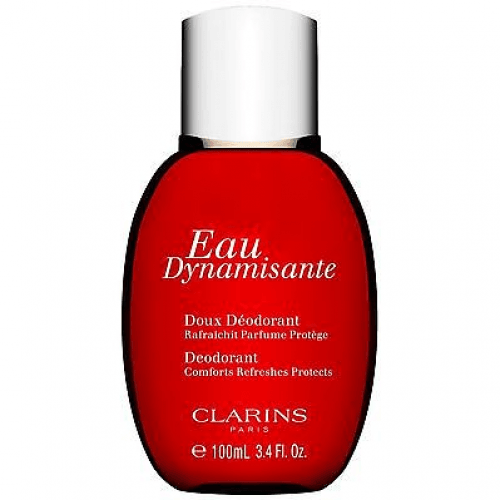 Clarins Doux Deodorant Eau Dynamisante
