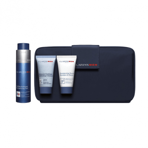 Clarins Clarins Men Revitalizing Pack