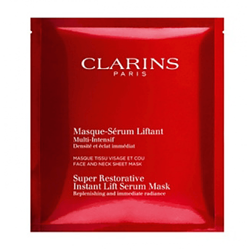Clarins Masque Sérum Liftant Multi Intensif