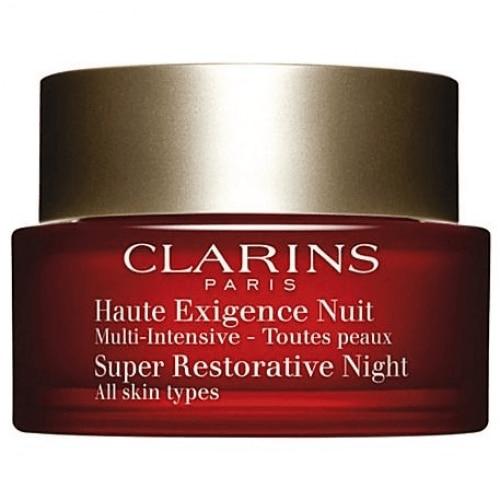 Clarins Multi Intensive Creme Haute Exigence Nuit TP