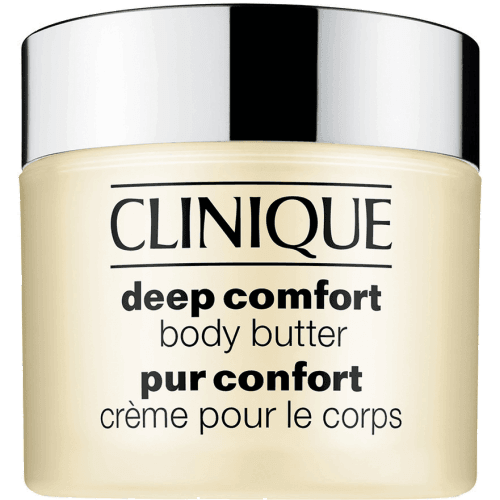 Clinique Hidratante Corporal Deep Confort