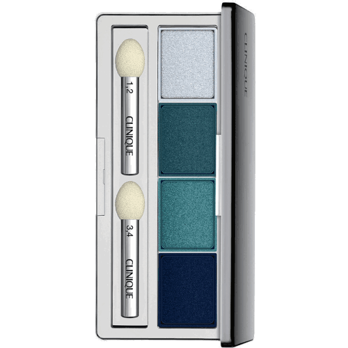 Clinique Compacto 4 Sombras de Ojos All About Shadow